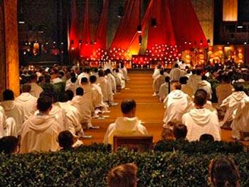 Монашеская община Тезе