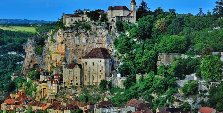 Аквитания – потрясающая провинция Франции