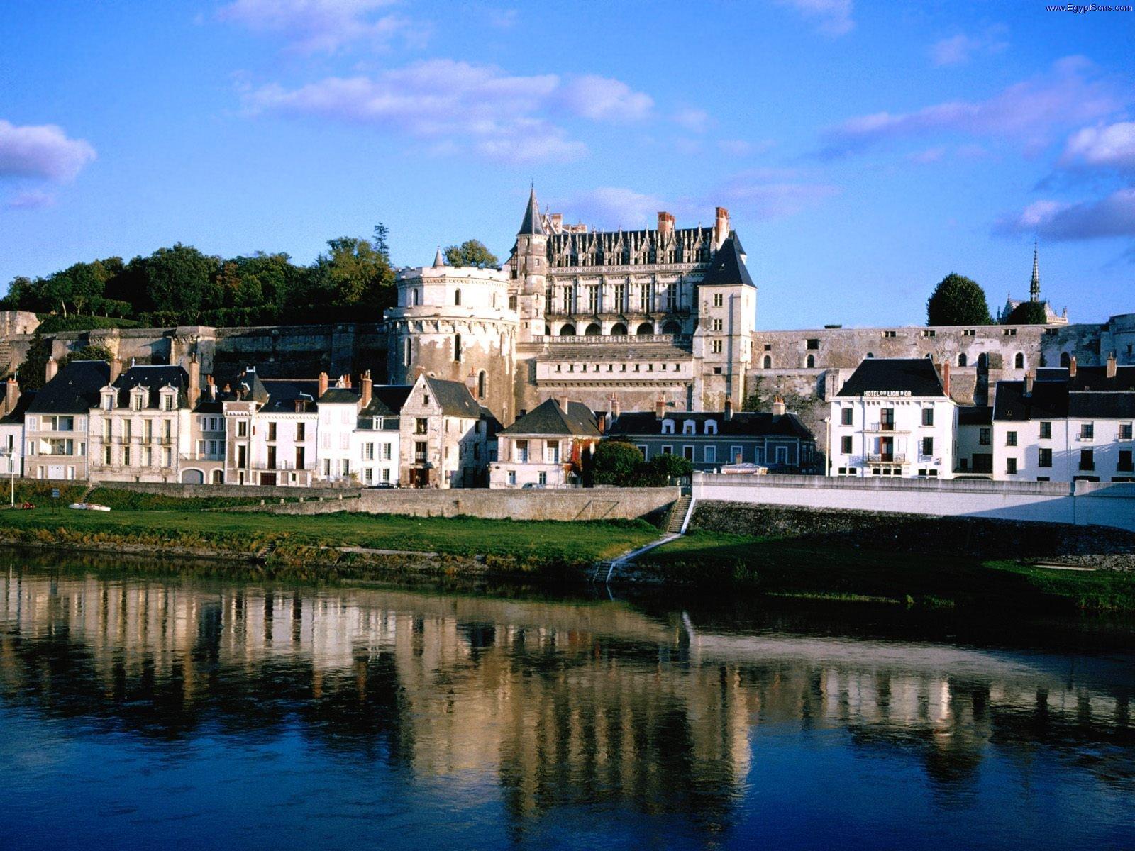 Бретань. Достопримечательности и шоп-туры