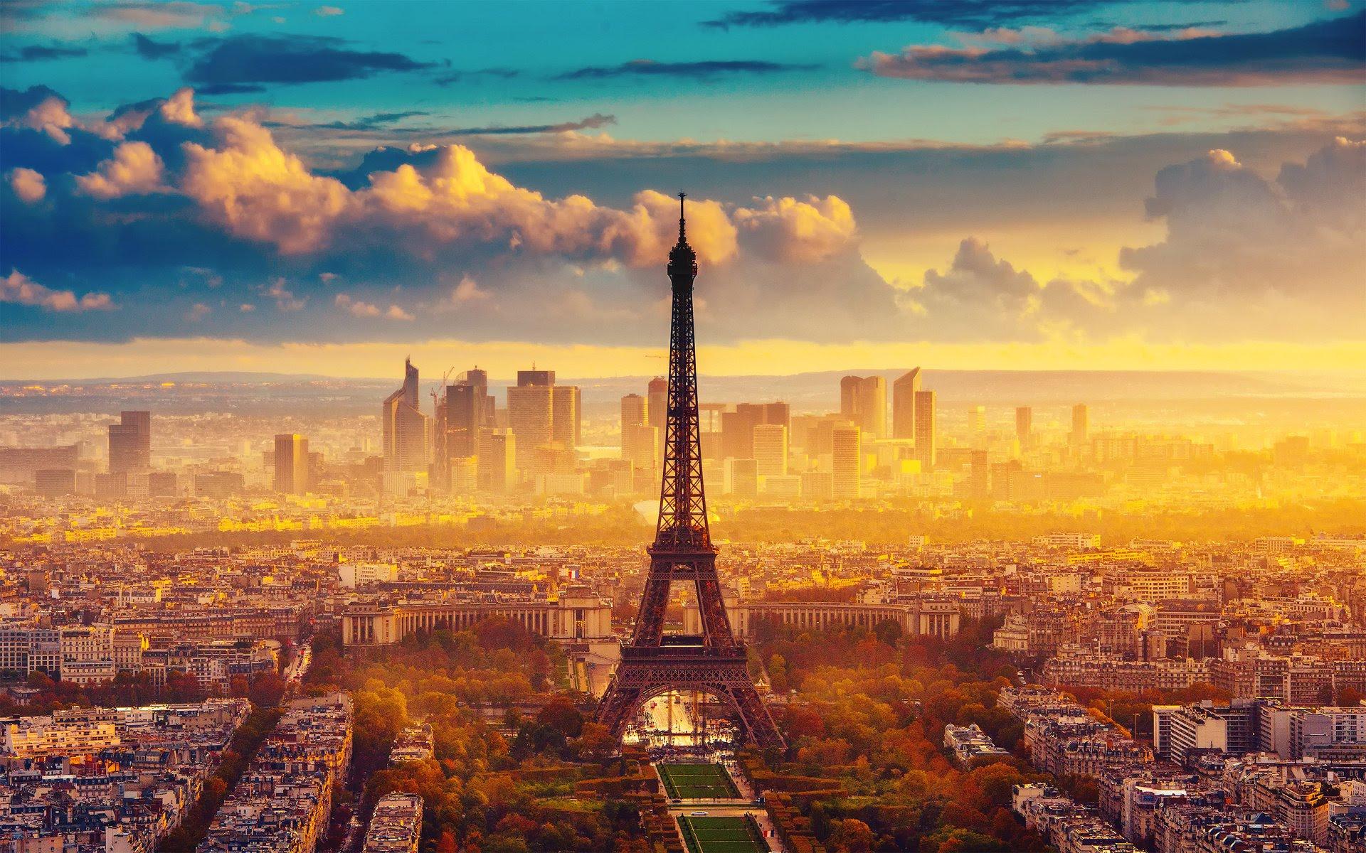 Душа Франции