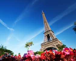Франция — достойна внимания путешественника