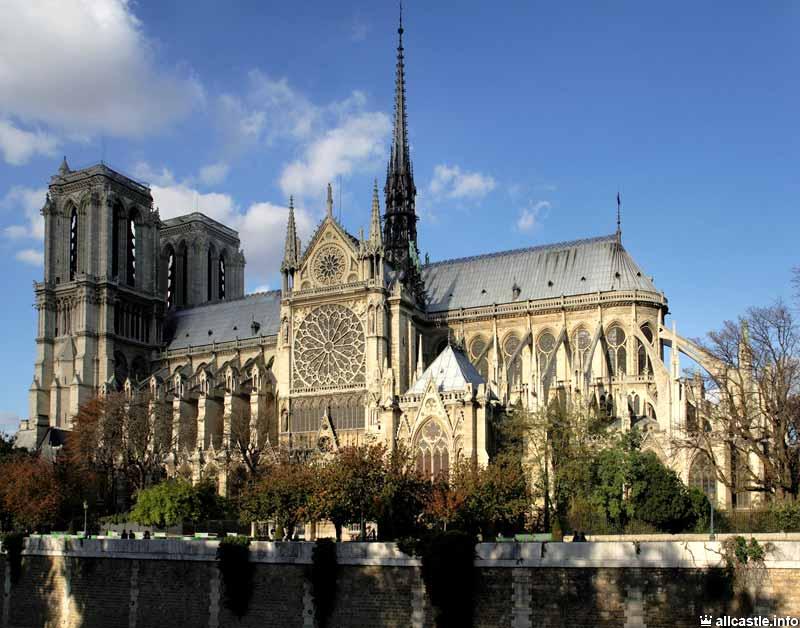 Культурные ценности Франции